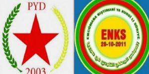 ENKS: PYD Kürtlere hizmet etmiyor