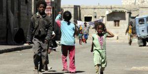 Yemen halkı çaresizce yardım bekliyor
