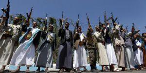 Yemen: Avrupa malı silahlarla sürdürülen savaş