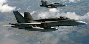 ABD Afganistan'da 10 ayda 6 bin bomba kullandı