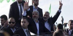Hamas'ın dünya turu başlıyor