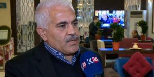 PDK-S rewşa Efrînê ligel Barzanî guftûgo dike