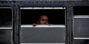IFRC: Dünyada 300 bin çocuk refakatsiz ve ailelerinden ayrı