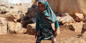 HRW: Engelli bireyler savaşta kaçamadıkları için ölüyor