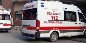 Edirne'de donarak ölen 3 düzensiz göçmenin cansız bedeni bulundu