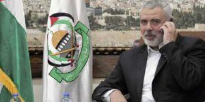 Hamas, Türkiye Dışişleri'ni Aradı