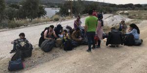 BMMYK Yunanistan'ın göçmenleri 'geri itmesinden' endişeli