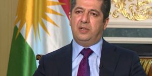 AB'den Mesrur Barzani açıklaması