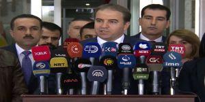 Bağdat, Erbil'e 40 milyar dolar borçlu