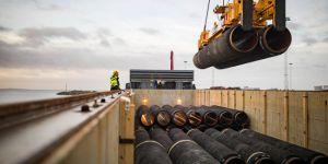 ABD: Kuzey Akımı-2'yi durdurmanın yollarını arıyoruz