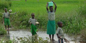 Nijerya'da bebeklerin yüzde 70'i kayıt altına alınamıyor