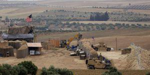 ABD ve Türkiye'den ortak Minbic açıklaması