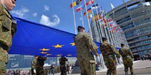 Sınır ordusu tartışma yarattı