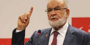 Karamollaoğlu: Herkes Tehlike Altında