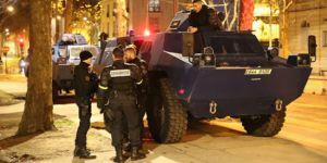 Fransa'da kırmızı alarm: Güvenlik tedbirleri en üst seviyede