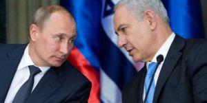 Rusya'dan İsrail'e Lübnan Uyarısı
