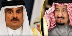 Katar Emirinden Kral Selman'ın Davetine Ret