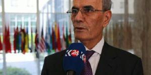 Necmeddin Kerim: Kürdistan'a yönelik işgal planı var
