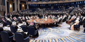 39'uncu KİK Zirvesi Krizin gölgesinde Riyad'da başladı