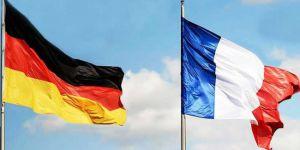 Fransa ve Almanya, İran'a Özel Bir Finansal Mekanizma Üzerinde Anlaştılar