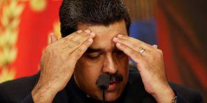 Maduro: ABD, Venezüella'da darbe yapmak istiyor