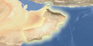 Umman, hava sahasını İşgalci İsrail uçaklarına açtı