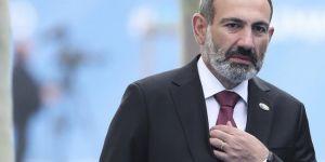 Paşinyan: Türkiye ile ön koşulsuz diplomatik ilişkiler kurmaya hazırız