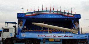 İran:Füzelerimizin testlerini gerçekleştiriyoruz