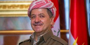 Başkan Barzani: Kadınların ulusal mücadelede rolü önemli