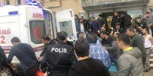 Rize Emniyet Müdürlüğü'ne silahlı saldırı: Emniyet Müdürü hayatını kaybetti
