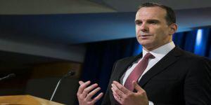 McGurk: İç güvenlik güçleri kurulana kadar kalacağız