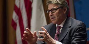ABD Enerji Bakanı'ndan Kerkük açıklaması