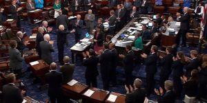 ABD Senatosu, Kaşıkçı cinayetinden Selman'ı sorumlu tuttu