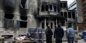 Müslümanlara dokuz ayda 600'e yakın saldırı