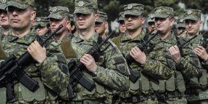 Kosova ordusu kurulmasına NATO ve Avrupa Birliği'nden tepki