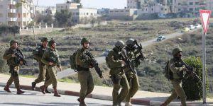 İşgal güçleri  yıkıma direnen 150 Filistinliyi statta alıkoydu