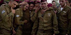 İşgalci Siyonist Rejim: Gücümüzü Kaybettik