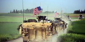 ABD'den ÖSO'ya: Operasyondan Uzak durun!