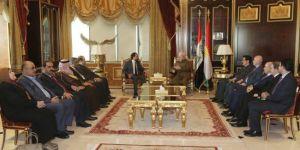 Barzani: 2003'ten daha iyi bir fırsat var