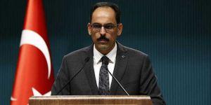 Kalın 18. Doha Forumu'nda Konuştu