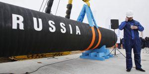 ABD Almanya'dan Kuzey Akım-2'ye katılmamasını istedi
