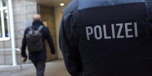 Alman polisi içerisinde aşırı sağcı hücre şüphesi