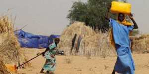Nijerya'da çoban ve çiftçi çatışmaları 3600'den fazla can aldı