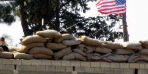 ABD'li Albay: Türk askeri 'terörist'