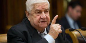 Şam'dan Suriye'de Kürt yapılanma açıklaması