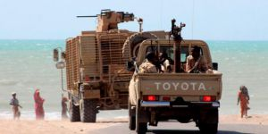 BM: Hudeyde'de ateşkes Salı günü başlıyor
