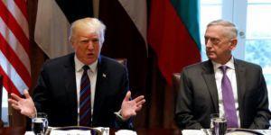 NYT: Pentagon Kürtleri tehlikeye atmamak için çekilmeye karşı çıktı