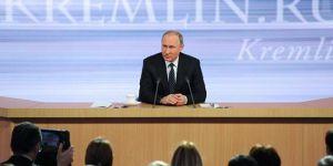 Putin: Ti nîşanek ji bo vekişîna Amerîka ji Sûriyê tune ye