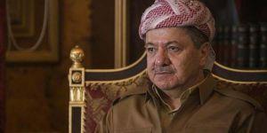 Barzani: Suriye'deki Kürtler için endişeliyim