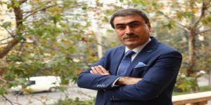 27 Yıllık MHP'li HDP'nin Dıyarbakır Aday Adayı Oldu